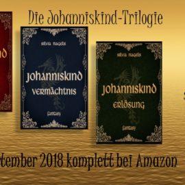 Johanniskind