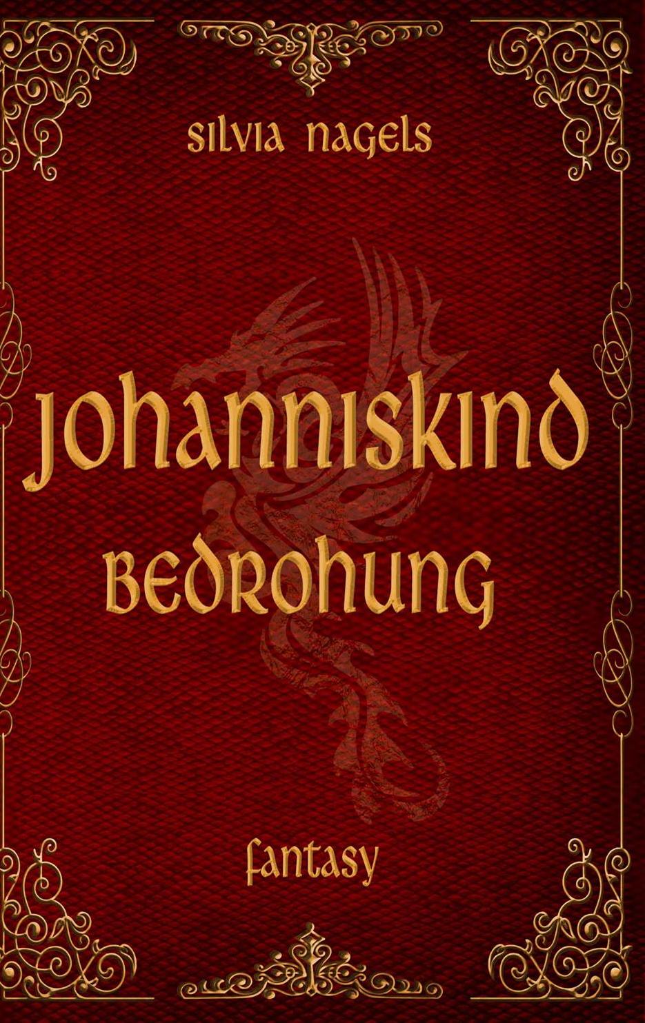 Leseprobe – Johanniskind: Bedrohung