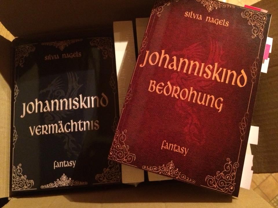 Lesung aus Johanniskind – Bedrohung
