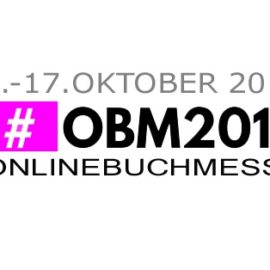 Onlinebuchmesse 2018