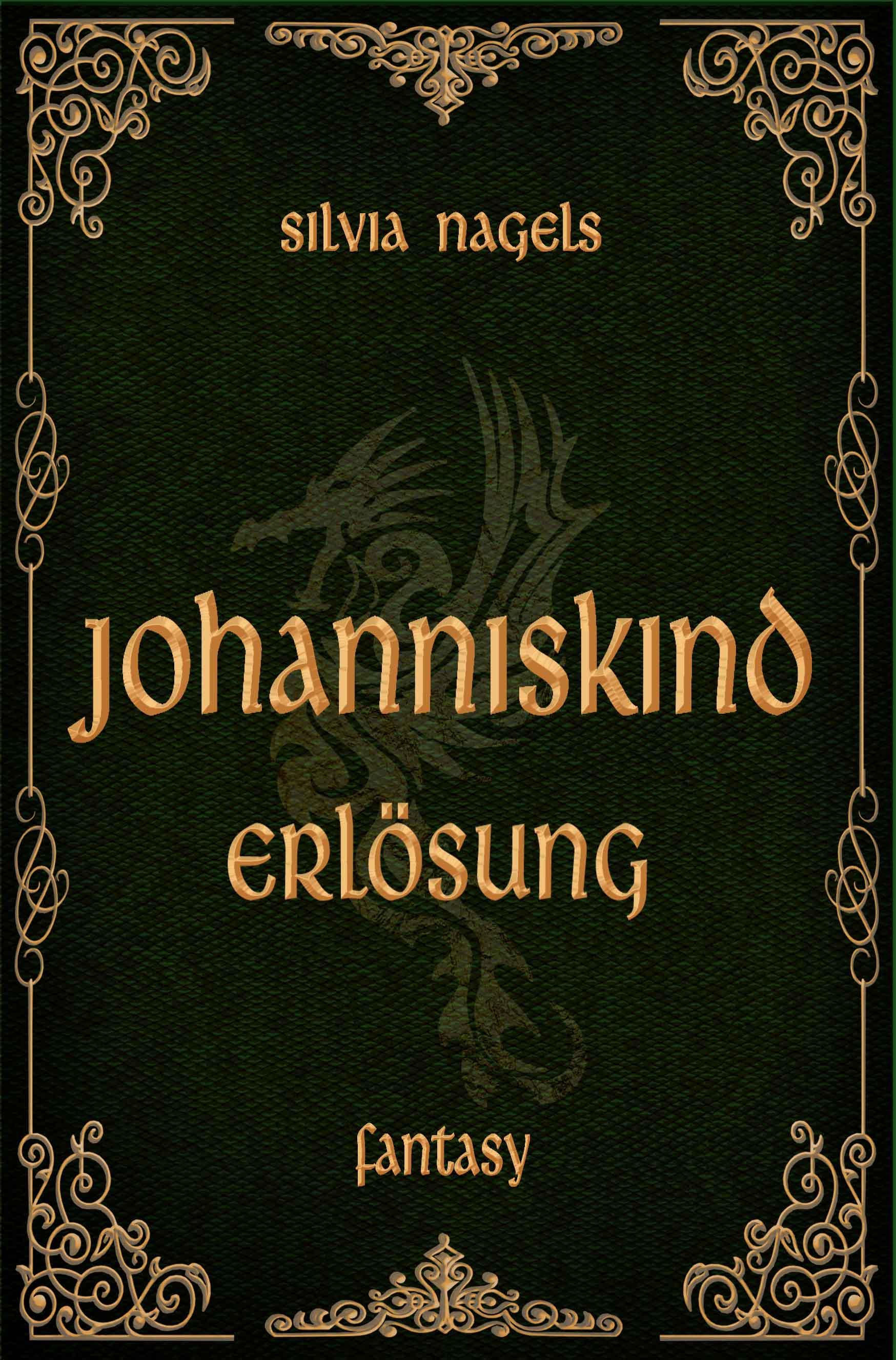 Johanniskind – Erlösung … es ist fast da :-)