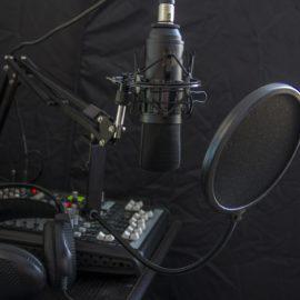 Interview bei Radio Hannover im Rahmen des Krimifest 2018