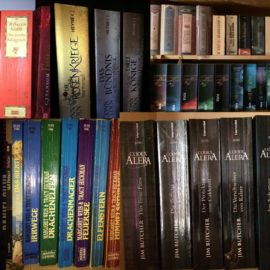 Onlinebuchmesse Tag 10