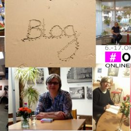 Onlinebuchmesse Tag 11