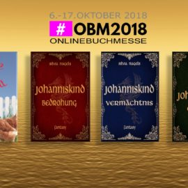Onlinebuchmesse Tag 2