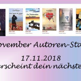 November Autoren Staffel Reingard Wöss