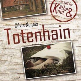 Totenhain – Die Bücher sind da :-)